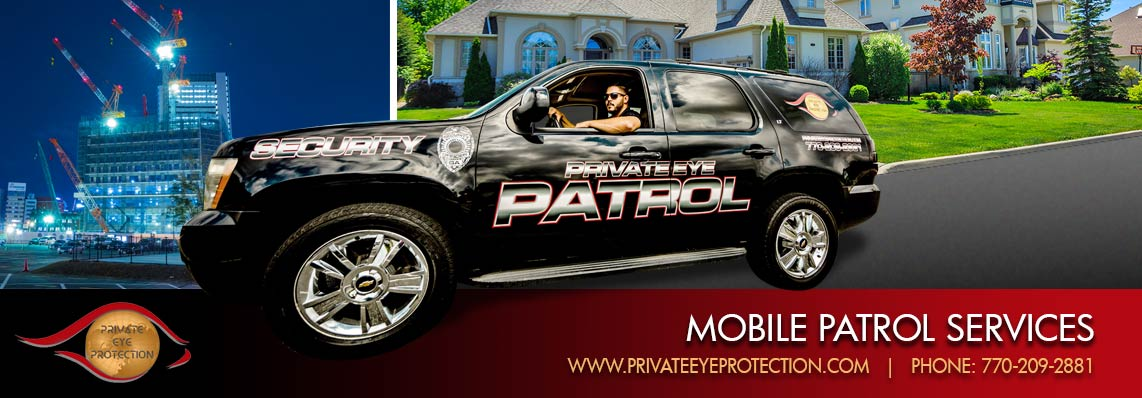 Atlanta Mobile Patrol Services - Mobile Security Guard Patrols GA
